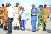 Burkina Faso: Bavure Militaire à Intagom?
