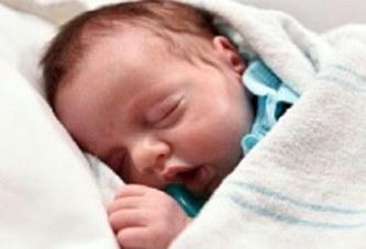 LynLee Hope, le bébé qui est née deux fois: PHOTOS