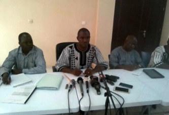 CAMEG : le Directeur général, Jean Chrysostome Kadéba, rassure de la disponibilité des médicaments