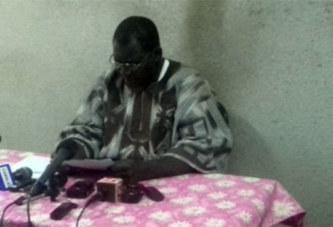 Crise au CENOU : « J'attends dans mon coin, jusqu'à ce que l'on me dise d'occuper le local du CENOU ou annuler la nomination », dixit Yacouba Ouédraogo