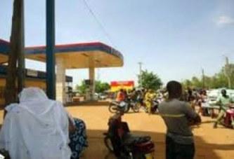 Criminalité à Ouaga : Un vigile de station assassiné