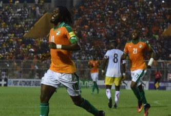 Côte d'Ivoire: Éliminatoires mondial 2018, les Éléphants battent le Mali 3 à 1