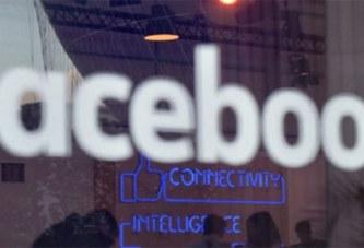 Le réseau social Facebook lance une plateforme d'achat et de vente entre ses membres