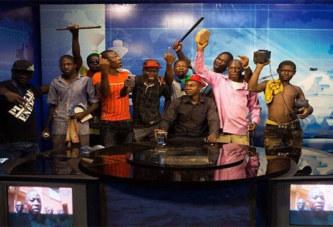 Jeunes insurgés du Burkina, les dindons de la farce!