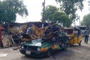 Nigeria : Une femme kamikaze tue quatre personnes à Maiduguri, selon la police