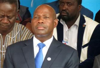 Déclaration sur l'arrestation du PDG de KANIS International, CIMFASO et certains de sesadministrateurs