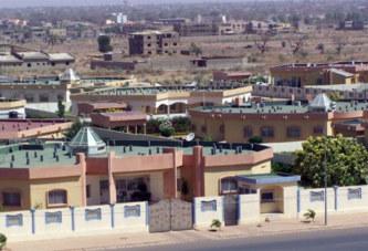 Construction de quarante mille (40 000) logements: Les inscription  se feront sur internet