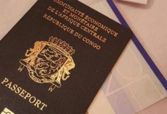 Congo – Affaire de sorcellerie : elle sort du consulat avec son visa mais son passeport disparaît de son sac…