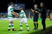 Côte d'Ivoire: A 13 ans, il débute avec les U20 au Celtic