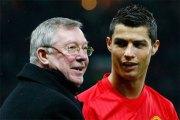 Ferguson voulait transférer Ronaldo… au Barça !