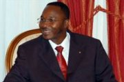 Le Burkinabè Seydou Bouda élu administrateur de la Banque mondiale
