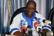 Investigations sur les services payés de la police : «les plaintes étaient fondées» (Simon Compaoré)