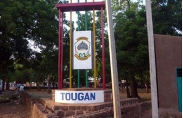 tougan