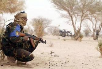 Burkina Faso: Tirs à Kereboulé dans le Soum, des Touaregs armés auraient été aperçus