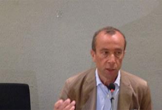 Détention de Djibril Bassolé: un de ses avocats réclame la libération d'un «prisonnier politique»