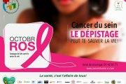 La Côte d'Ivoire renforce sa lutte contre le cancer du sein