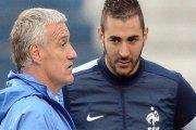 Karim Benzéma va t-il réintégrer les Bleus? Deschamps apporte des précisions!