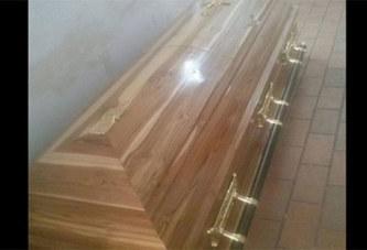 Nigeria: Il meurt dans un cercueil pendant un faux miracle d'un pasteur