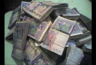 Côte d'ivoire: le coffre-fort de la banque Nsia a failli être dévalisé par des cambrioleurs