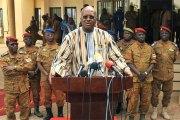Autorisation des militaires dans les fonctions civiles politisées : Le pacte avec l'armée...