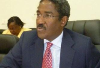 Issouf Baadhio dans le gotha mondial des avocats