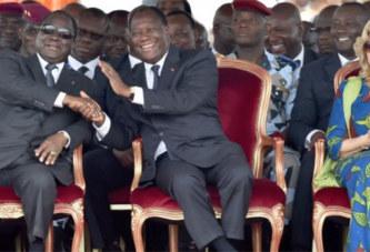 Côte d'Ivoire : Ouattara-Bédié, plus soudés que jamais?