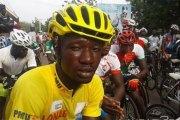 Burkina Faso: Le burkinabè Arouna Ilboudo, vainqueur de la 29e édition du Tour du Faso