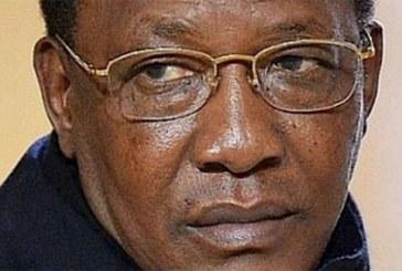 Idriss Déby célèbre ses 27 ans au pouvoir
