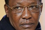 COP22: Idriss Deby quitte dans la précipitation Marrakech…Les raisons!