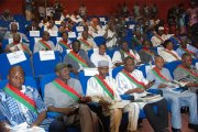 Session extraordinaire du parlement : pas de nouveau code électoral programmé