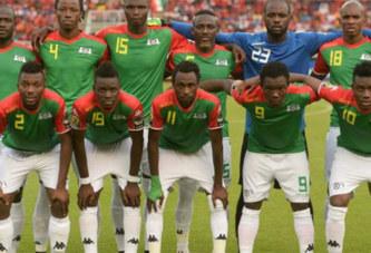 Coupe d'Afrique des Nations : blessures en série pour le Burkina Faso
