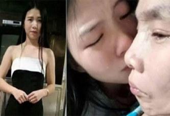 Une adolescente se vend en ligne pour sauver sa mère touchée par le cancer