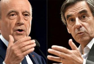 URGENT : François Fillon remporte la primaire de la droite