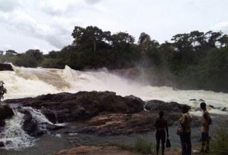 Côte d'Ivoire: Une mère et ses deux filles meurent dans un fleuve