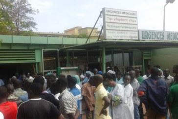 «Grève totale» du Syntsha, le ministre Smaïla Ouédraogo regrette «l'impatience» des agents de santé