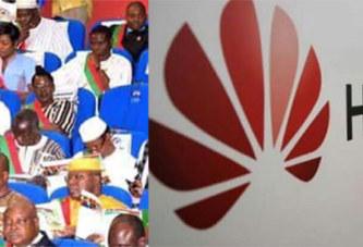 Don de la société Huawei  aux députés: On ne peut acheter le silence et l'honneur d'un député Burkinabé au prix d'une tablette