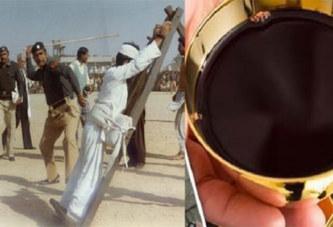 Iran: Des chrétiens condamnés à 80 coups de fouet pour avoir bu du vin de communion