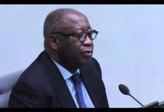 CPI: Libération immédiate de Laurent Gbagbo…Voici l'avis d'un expert