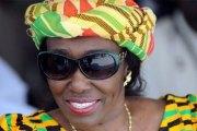 Présidentielle ghanéenne : Mme Rawlings en lice