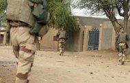 Mali   Terrorisme:  La vidéo d'une double exécution diffusée par Aqmi