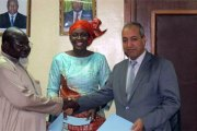 Onatel: un protocole d'accord signé entre le Synatel et la direction met fin à la crise