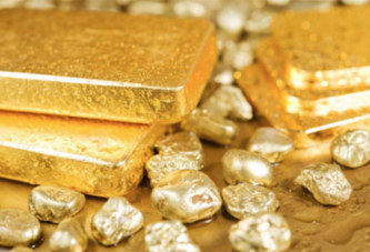 Production d'or  : Le Burkina perd une place