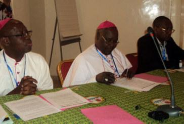 Rencontre des partenaires de l'OCADES CARITAS Burkina:    Se pencher sur les nouvelles priorités pour le bien être des populations