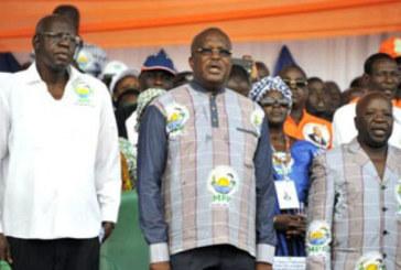 Burkina Faso: Que reste-t-il du triumvirat des RSS ?