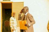 Mali : Les premières images à l'ouverture du procès Amadou Haya Sanogo