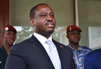 COTE D'IVOIRE : Ambiance électrique, des gendarmes font irruption àl'aéroport pour contrôler le départ de Guillaume Soro