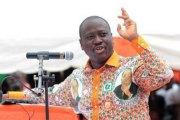 Elections législatives en Cote d'ivoire: » Guillaume Soro réélu avec 98,71% »