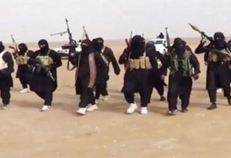Tchad : Un terroriste de l'Etat Islamique (EI) ouvre le feu sur l'ambassade des États-Unis