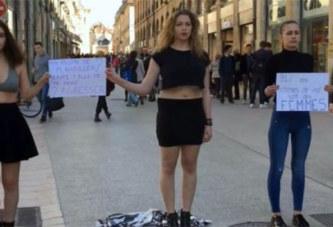 Le viol est parfois justifié, pour un Européen sur 4