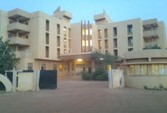 Affaire immeuble Sanfo: Les avocats s'élèvent contre le conseillé de la cour d'appel, Ousmane Birba